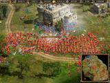 Cossacks II: Napoleonic Wars Windows Cossacks 2 is hardly humanitarian