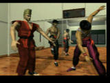 Tekken 3 PlayStation Every character has his own short ending cinematic.