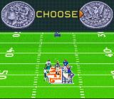 Madden NFL 95 SNES Choose