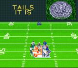 Madden NFL 95 SNES Tails it is