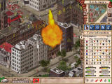 Fast Food Tycoon 2 Windows Explosion - caused by sabotage
