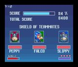 Star Fox SNES Oh well everyone got through ok.