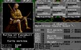 Legend of Faerghail Atari ST Obviously not Lisa's penpal Anja then