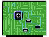 2010: The Graphic Action Game ColecoVision Another circuit to repair