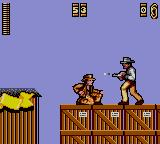 Indiana Jones and the Last Crusade: The Action Game Game Gear Come on, you can do better...