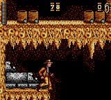 Indiana Jones and the Last Crusade: The Action Game Game Gear Here it all begins.