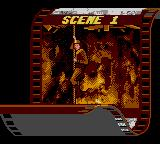 Indiana Jones and the Last Crusade: The Action Game Game Gear Scene 1 intro.