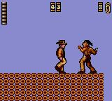 Indiana Jones and the Last Crusade: The Action Game Game Gear Seems that someone's gonna get hurt!