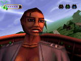 Invasion from Beyond PlayStation Pilot 'Tyra'