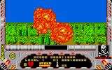 Hellfire Attack Atari ST Crashed