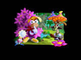 Rayman PlayStation Loading screen