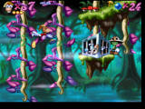 Rayman PlayStation One of the first levels