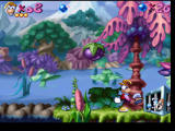 Rayman PlayStation In every level, Rayman has to find and open six of these cages.