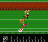 1991 Du Ma Racing NES During the race, the horses' race statistics can be displayed
