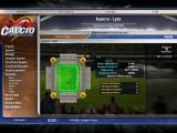 Euro Club Manager 2005-2006 Windows Stadium building simulation