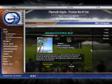 Euro Club Manager 2005-2006 Windows Training camp