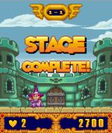 Dragon Skies J2ME First stage complete