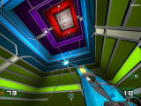 War§ow Windows One of the instagib levels. Upon respawning, you drop down from the top of this room.