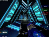 War§ow Windows A map reminiscent of Tron