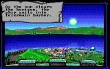 The Magic Candle II: The Four and Forty DOS Introduction (EGA)