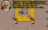 Ultima VII: Part Two - The Silver Seed DOS Back in Serpent Isle's past