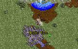 Ultima VII: Part Two - The Silver Seed DOS The tree of life in all it's silvery glory.