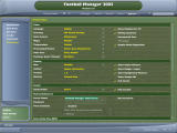 Worldwide Soccer Manager 2005 Windows Preferences