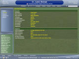 Worldwide Soccer Manager 2005 Windows More player info.