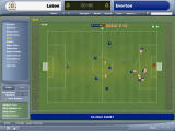 Worldwide Soccer Manager 2005 Windows Great pass from Gravesen, but Cahill blasts over.