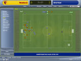 Worldwide Soccer Manager 2005 Windows This time Mr Salmon Leap isn't to be denied.
