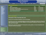 Worldwide Soccer Manager 2005 Windows Pundits aren't too impressed with my appointment either.