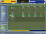 Worldwide Soccer Manager 2005 Windows Osman had a very good game on the right while Bent got a knock.