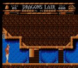 Sullivan Bluth Presents Dragon's Lair NES Crossing those cylinders won't be easy, since Dirk must crawl