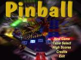 Pinball Windows Title Screen
