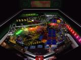 Pinball Windows Jungle Warrior: Table overview