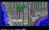 Manhunter: New York DOS Lovely New York City