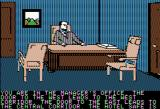 The Alpine Encounter Apple II This is the managers office