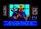 Arachnophobia Amstrad CPC Start your job In extermination