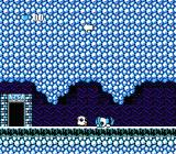Ufouria: The Saga NES Bop Louie is not very good on icy surface