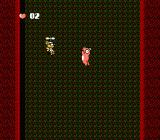 Ufouria: The Saga NES Flying up and down while being randomly attacked by ferocious killer floating leopards is not exactly my idea of fun