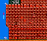 Milon's Secret Castle NES Go, Milonsky!