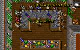 Ultima VII: Part Two - Serpent Isle DOS A banquet! For me!