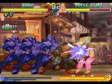 Street Fighter Alpha 2 PlayStation Meanwhile, Dan Hibiki is feeling the head-stunning impact of Birdie's Super Combo multiple hits...