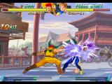 Street Fighter Alpha 2 PlayStation After some time, Rolento finds a chance to connect 10 hits of his Patriot Circle move in Chun-Li.