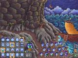 Logical Journey of the Zoombinis Windows 3.x At the beginning you can create your own zoombinis or just pick up some randomly created ones