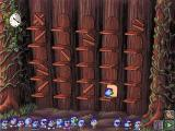 Logical Journey of the Zoombinis Windows 3.x Hotel Dimensia in a higher level
