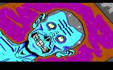 Manhunter: New York DOS Unlucky human