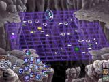 Logical Journey of the Zoombinis Windows 3.x Bubblewonder Abyss in a higher level