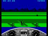 Gee Bee Air Rally ZX Spectrum Leaving a group of two planes in my back