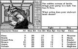 Tales of the Unknown: Volume I - The Bard's Tale Macintosh Battle